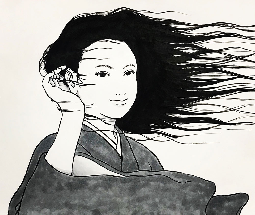 風 KAZE