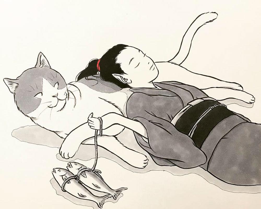からすの帰還 KARASU2
