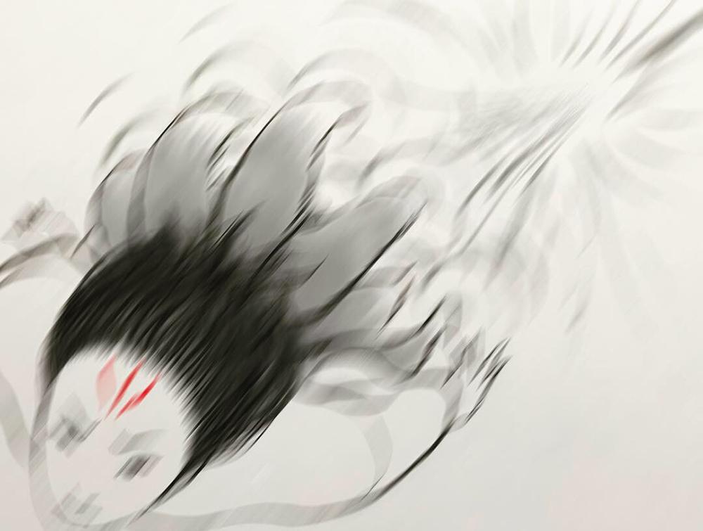 巫女さん何を思う!5 MIKOSAN3