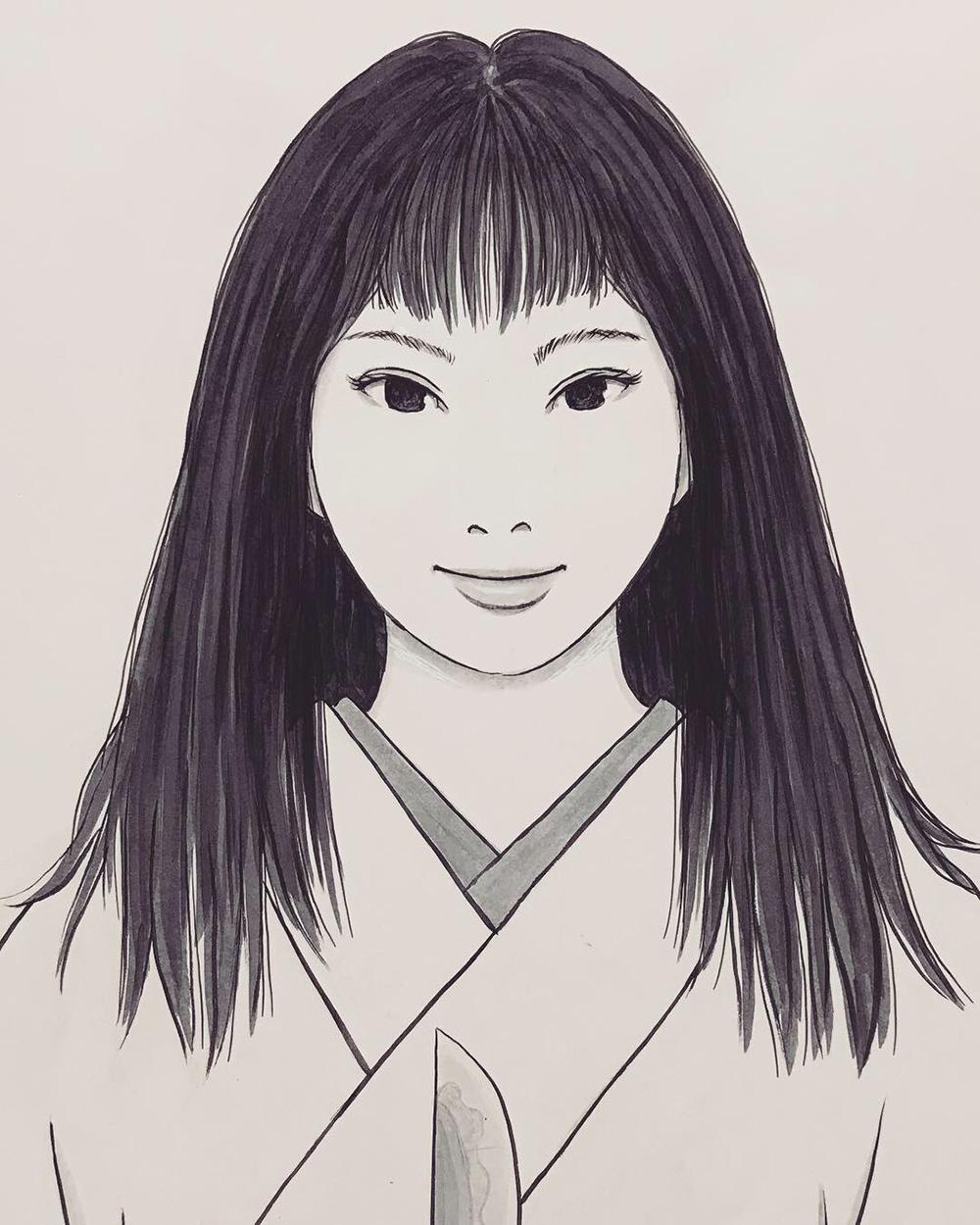 怖い女再び SHINIGAMI2
