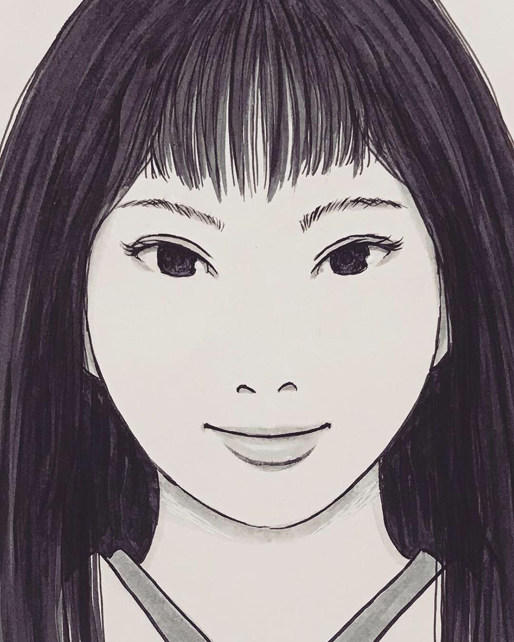怖い女再び SHINIGAMI1