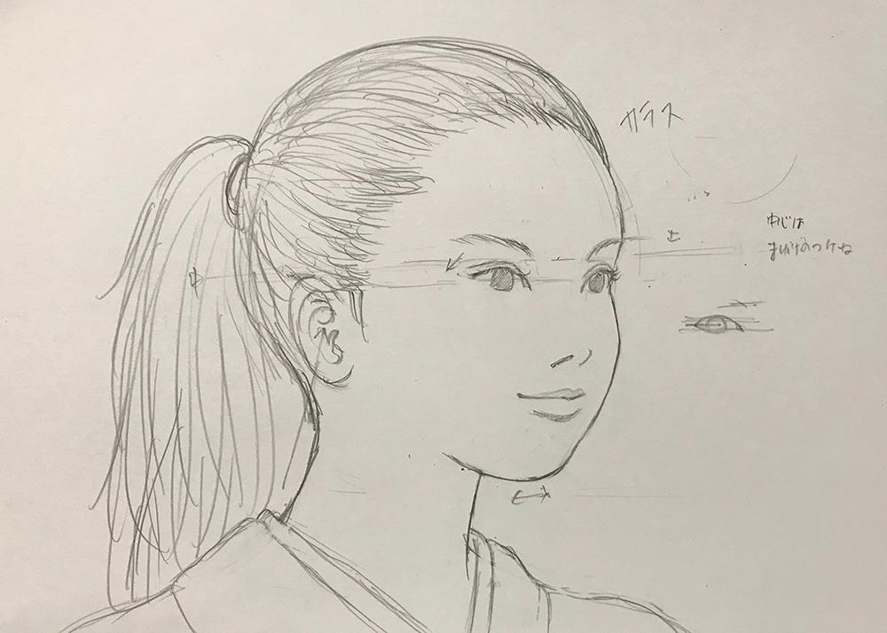 からすと白へび KARASU&SHIROHEBI5