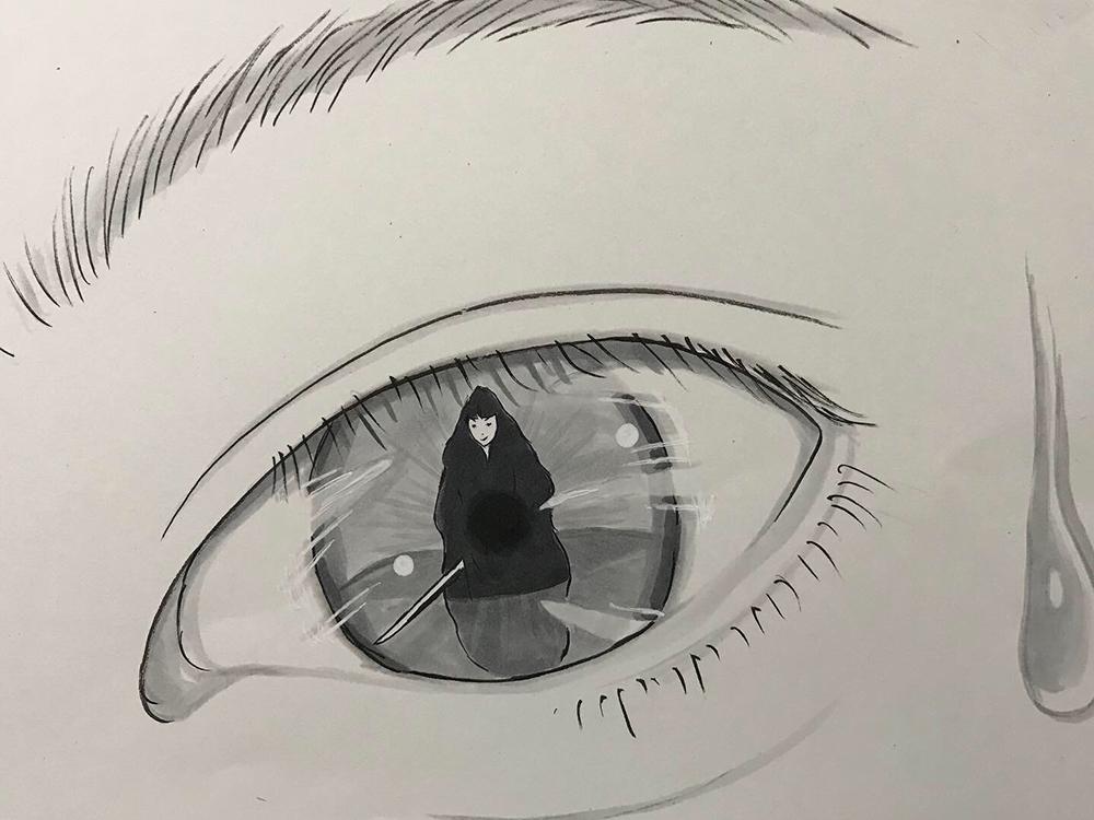 怖いお姉さん再び現る!KOWAI-ONESAN2