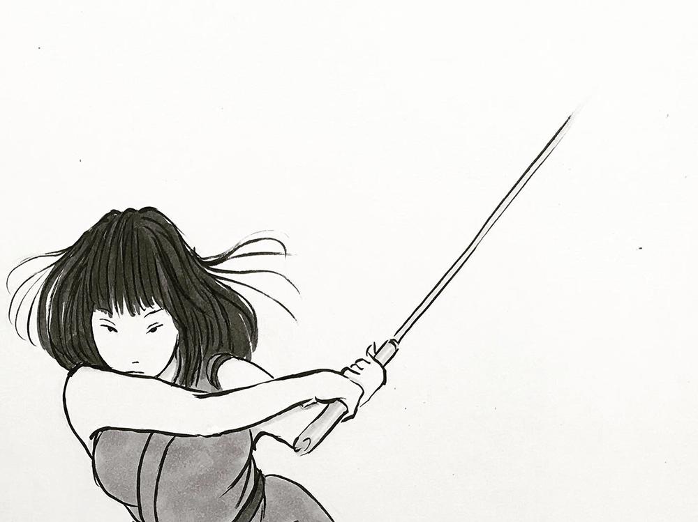 怖いお姉さんの謎3 KOWAI-ONESAN2