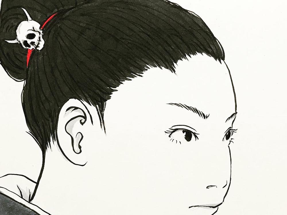 怖いお姉さんの謎3 KOWAI-ONESAN3