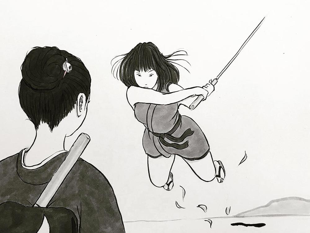 怖いお姉さんの謎3 KOWAI-ONESAN4