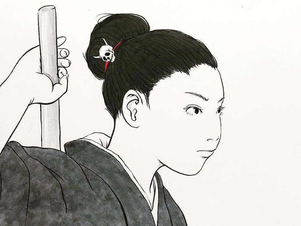 怖いお姉さんの謎3 KOWAI-ONESAN5