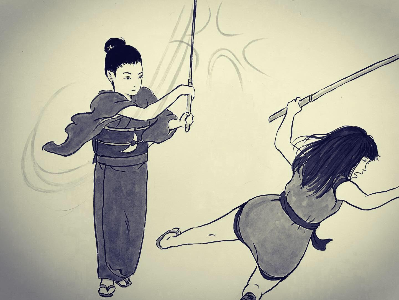怖いお姉さんの謎4 KOWAI-ONESAN2