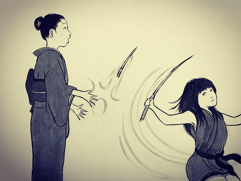 怖いお姉さんの謎4 KOWAI-ONESAN5