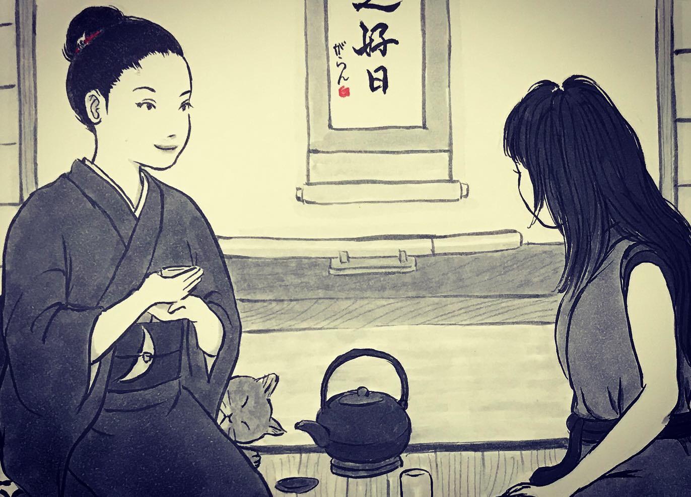 怖いお姉さんの謎6 KOWAI-ONESAN1