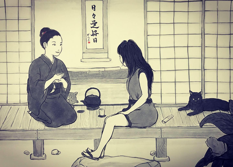 怖いお姉さんの謎6 KOWAI-ONESAN2