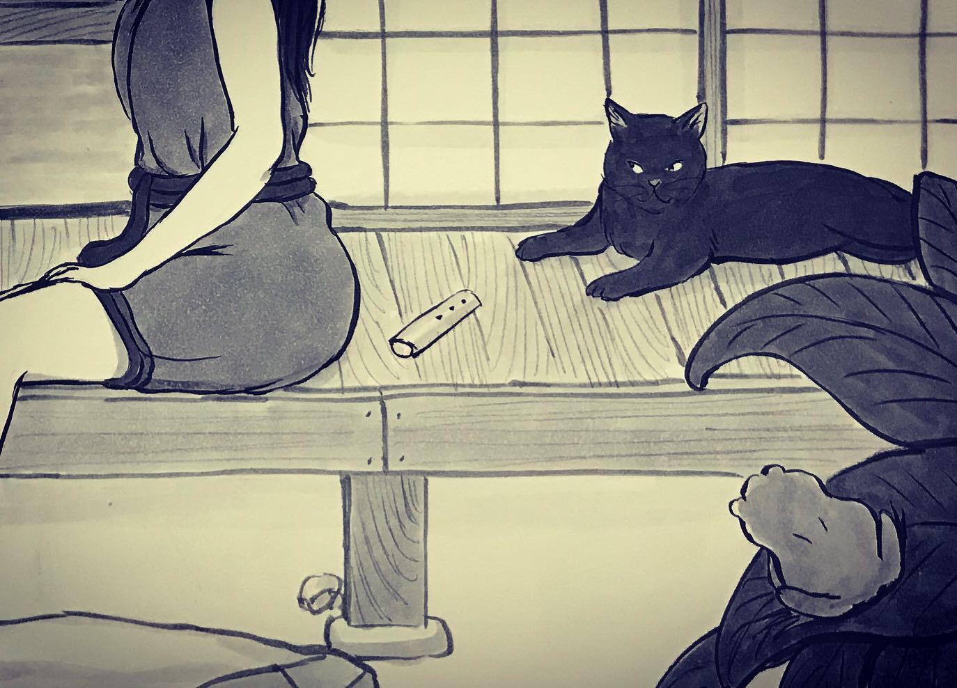 怖いお姉さんの謎6 KOWAI-ONESAN3