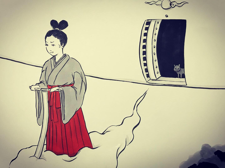 怖いお姉さんの謎8 KOWAI-ONESAN2