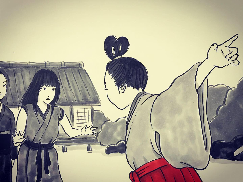 怖いお姉さんの謎8 KOWAI-ONESAN3