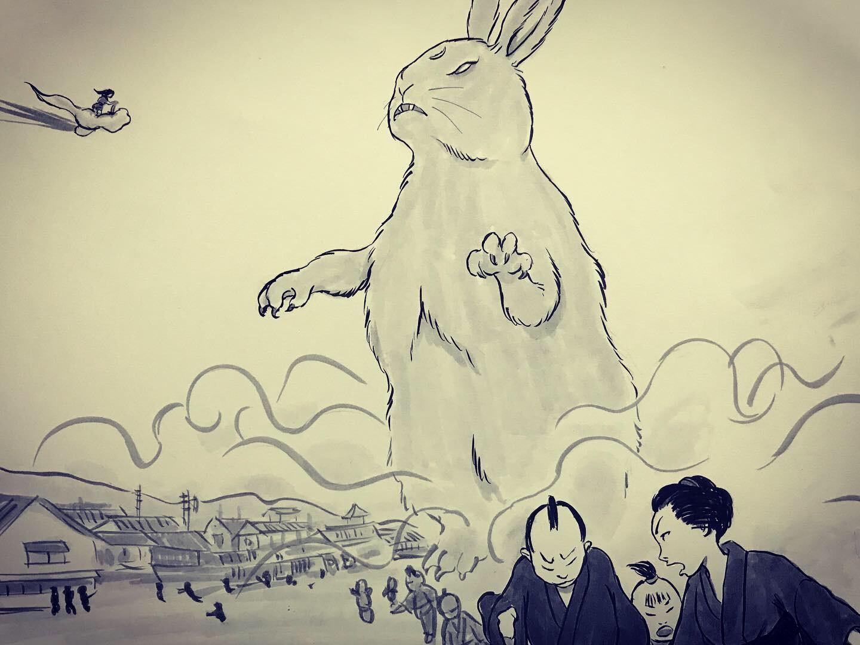 怖いお姉さんの謎9 KOWAI-ONESAN1-2