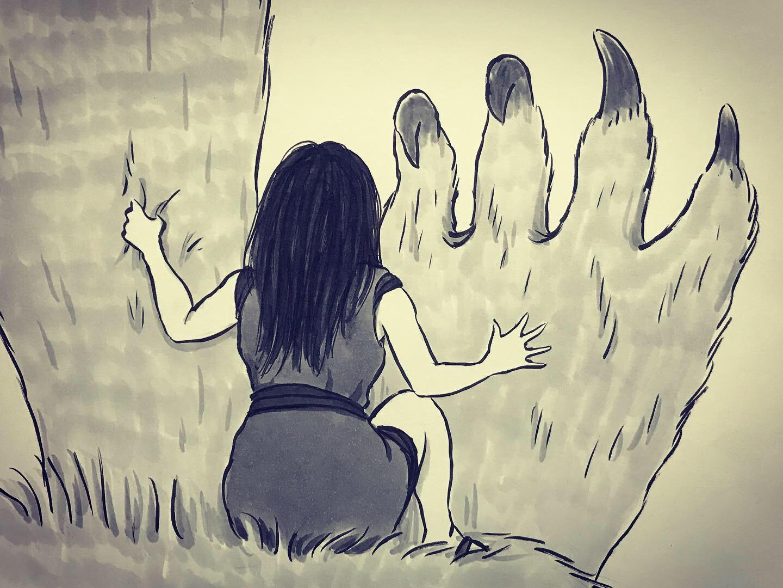 怖いお姉さんの謎9 KOWAI-ONESAN9