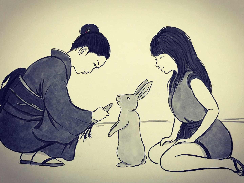 怖いお姉さんの謎10 KOWAI-ONESAN8