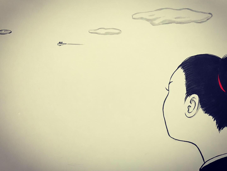 怖いお姉さんの謎11 KOWAI-ONESAN4