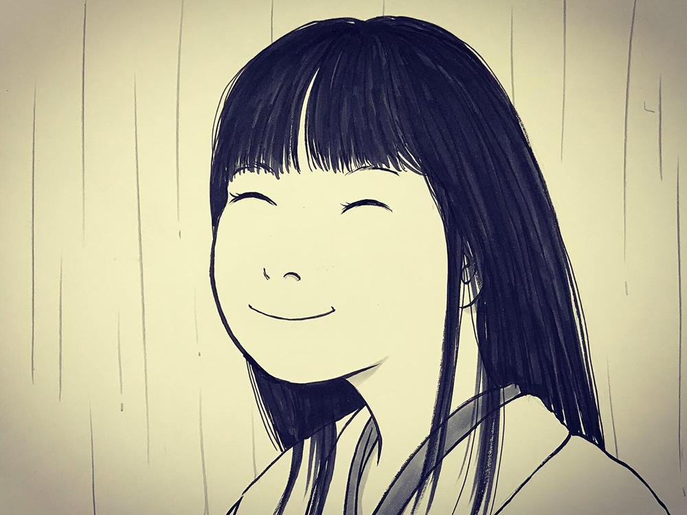 雨宿りシリーズ⑤ AMAYADORI4