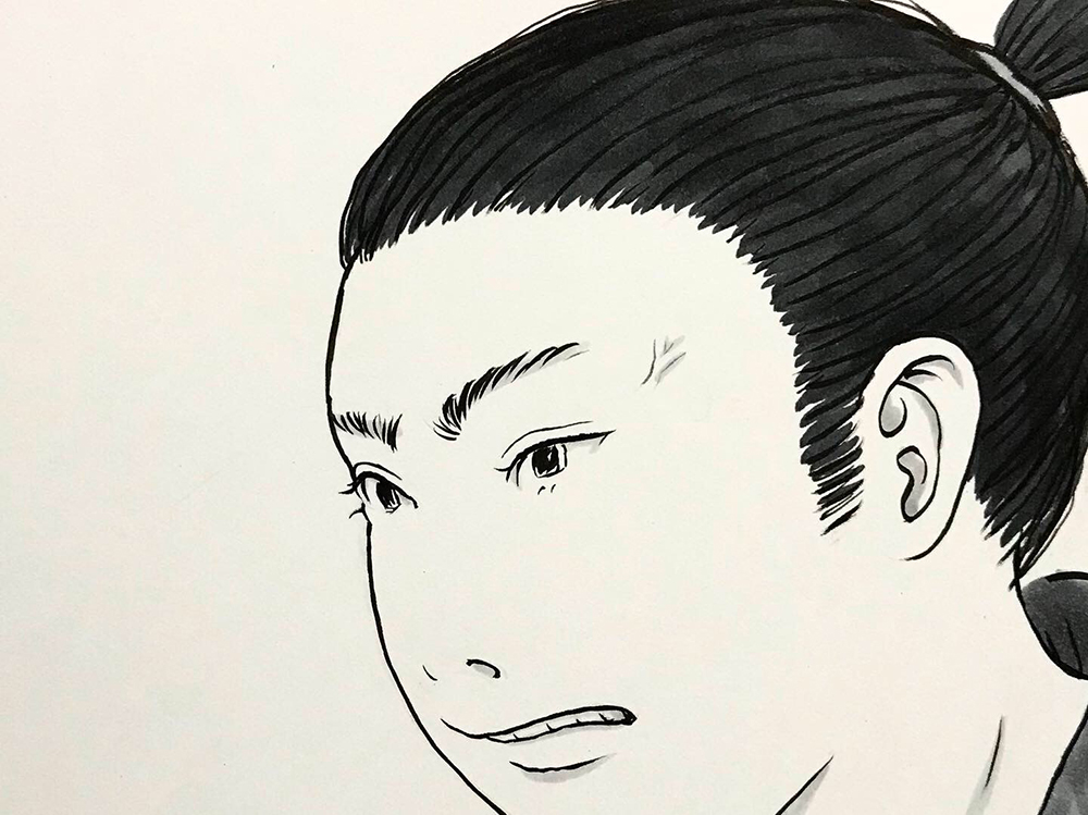 シン・ウラシマ② SHIN-URASHIMA