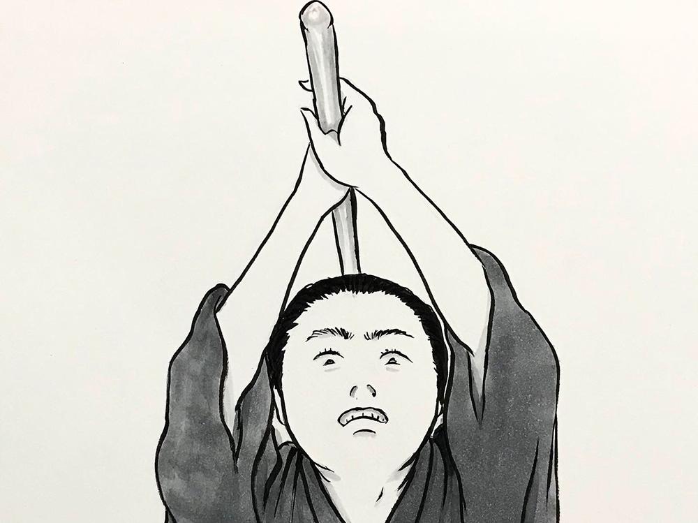 シン・ウラシマ② SHIN-URASHIMA3