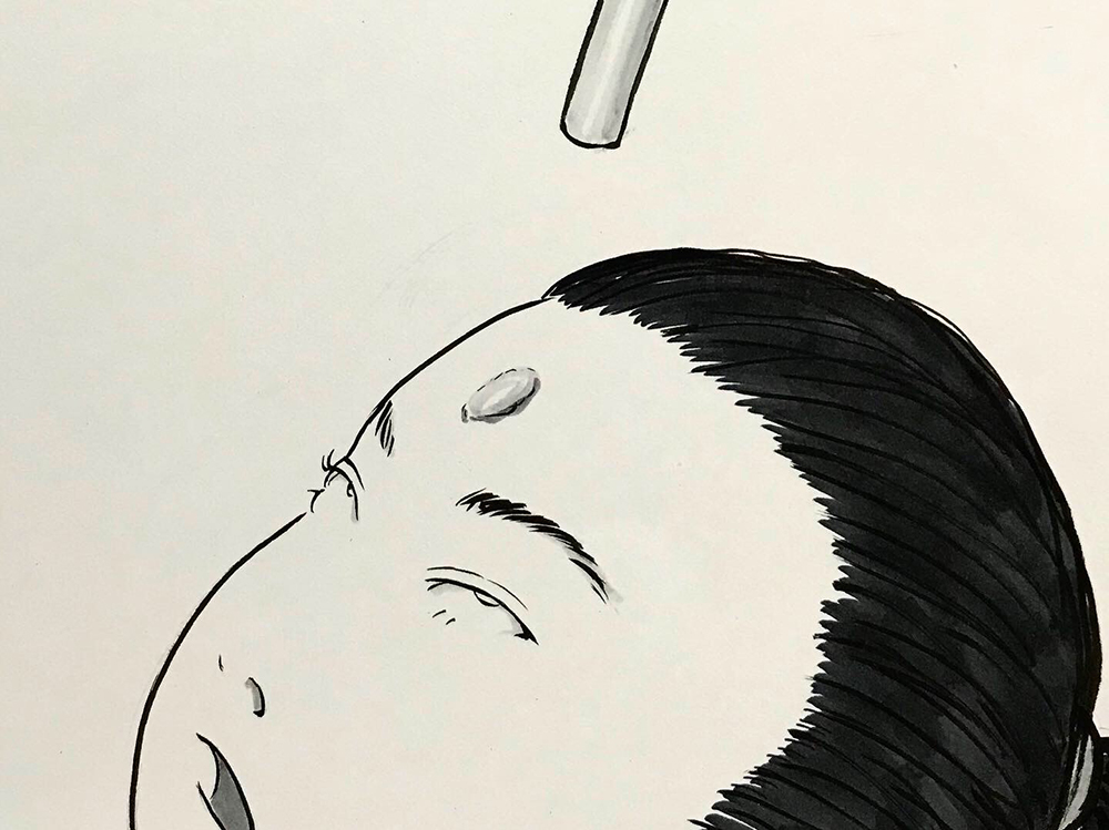 シン・ウラシマ② SHIN-URASHIMA6
