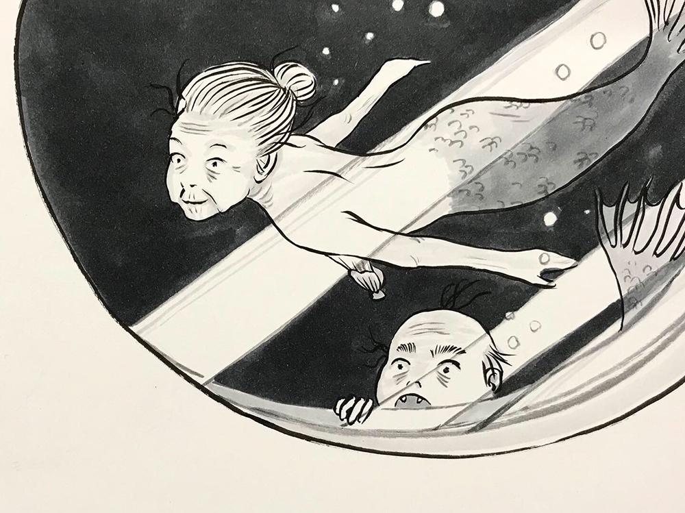 シン・ウラシマ③ SHIN-URASHIMA4