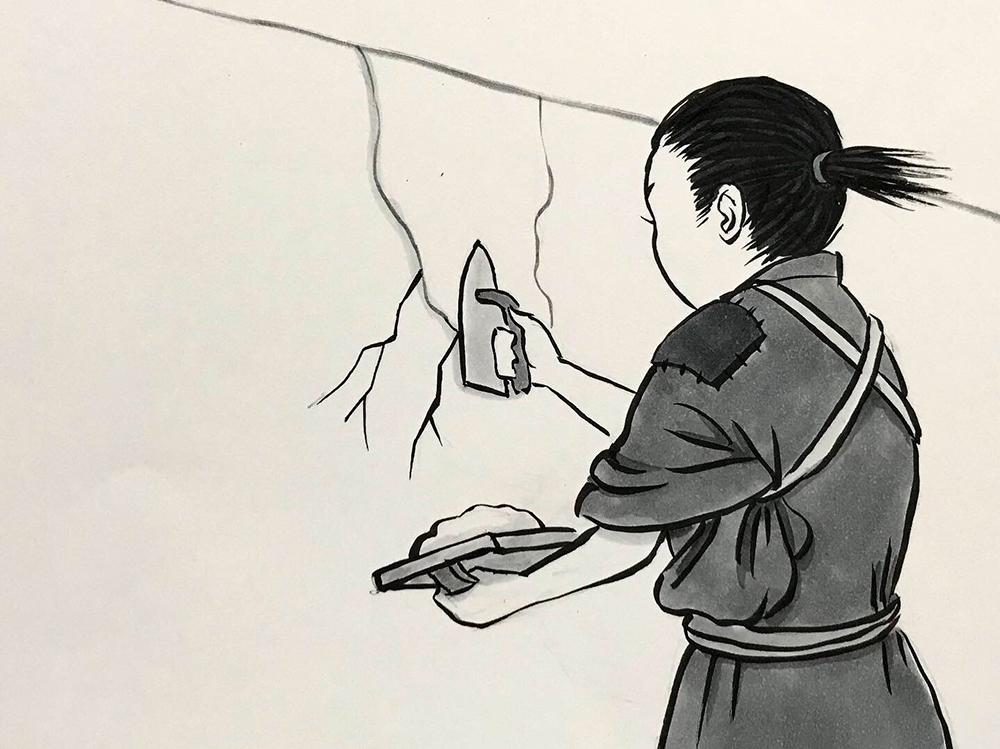 シン・ウラシマ⑤ SHIN-URASHIMA4