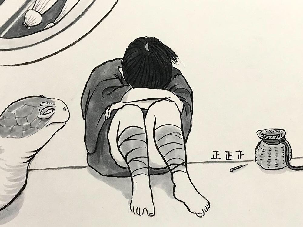 シン・ウラシマ⑥ SHIN-URASHIMA2