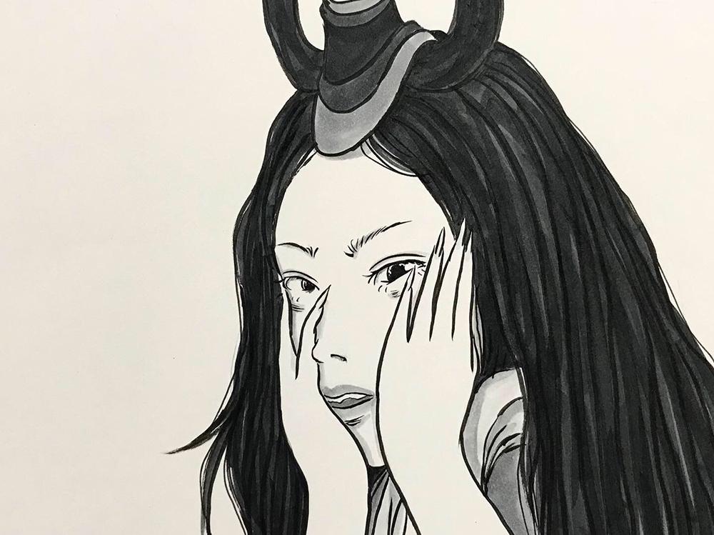 シン・ウラシマ⑥ SHIN-URASHIMA8