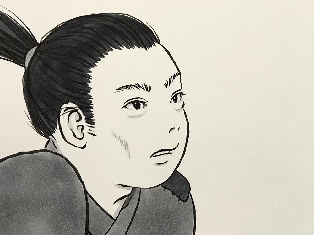 シン・ウラシマ⑦ SHIN-URASHIMA1