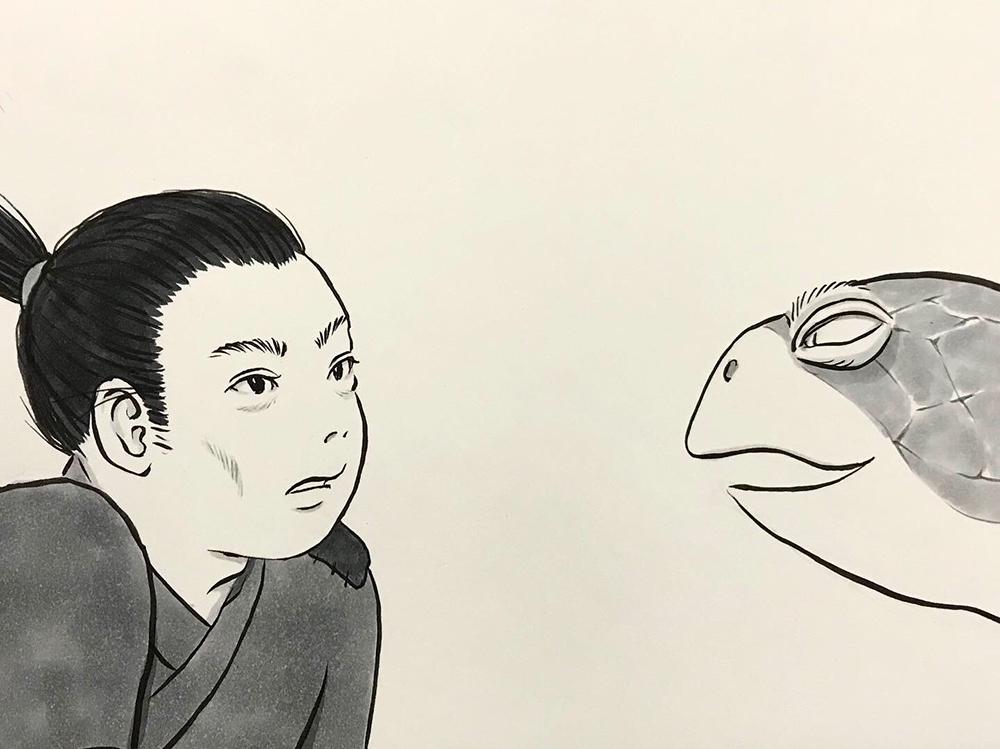 シン・ウラシマ⑦ SHIN-URASHIMA3