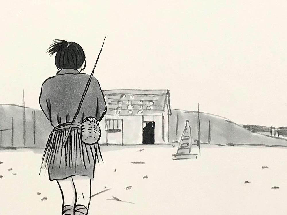 シン・ウラシマ⑨ SHIN-URASHIMA4