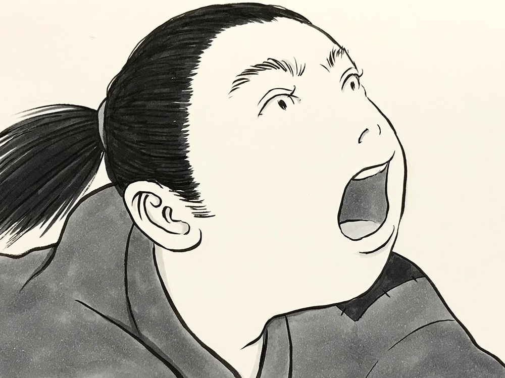 シン・ウラシマ⑨ SHIN-URASHIMA9