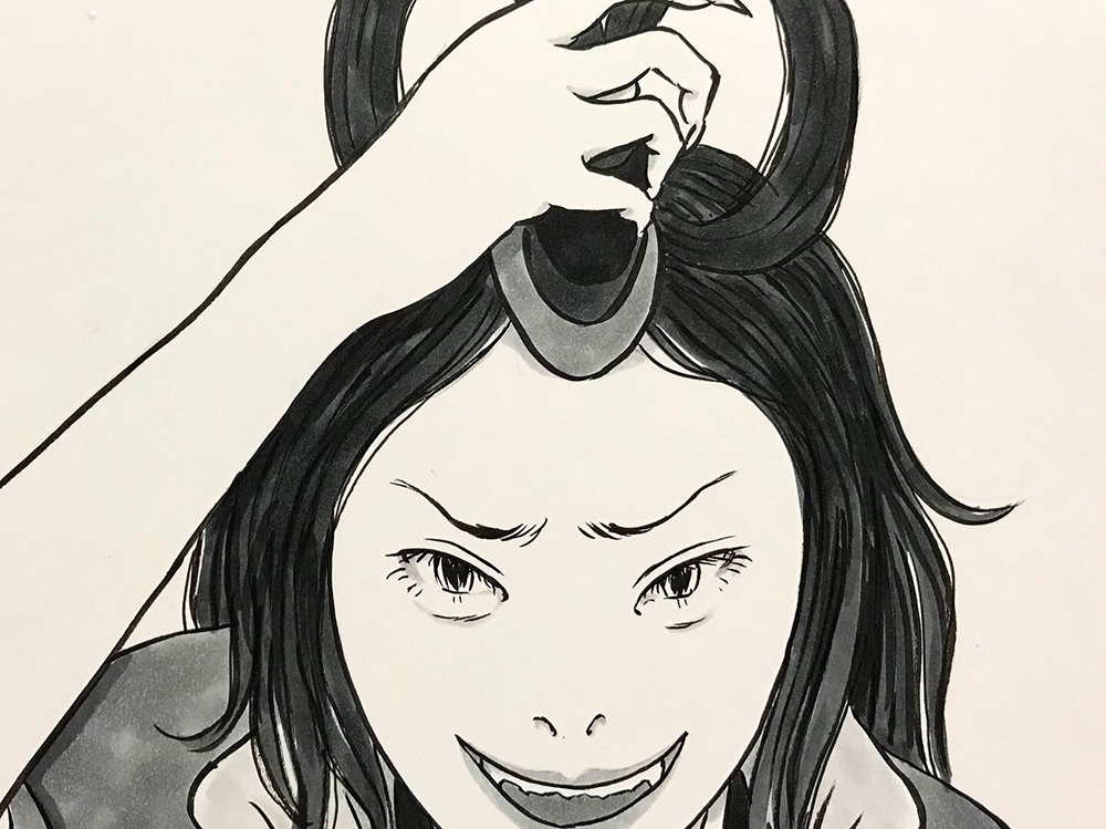 シン・ウラシマ⑩(最終回) SHIN-URASHIMA2