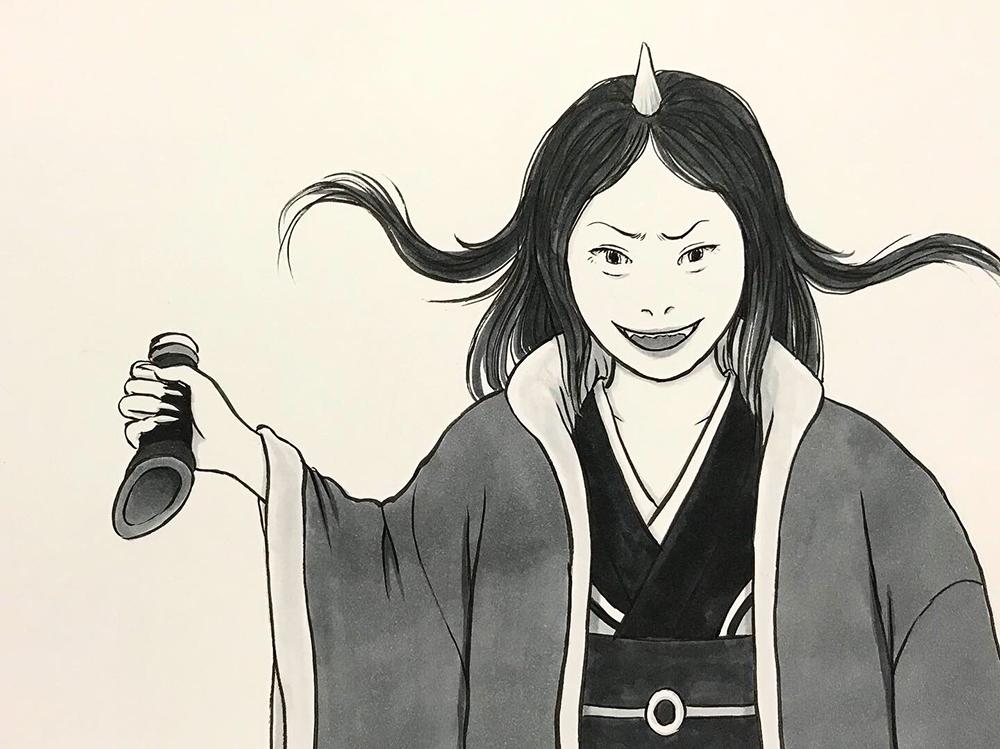 シン・ウラシマ⑩(最終回) SHIN-URASHIMA3