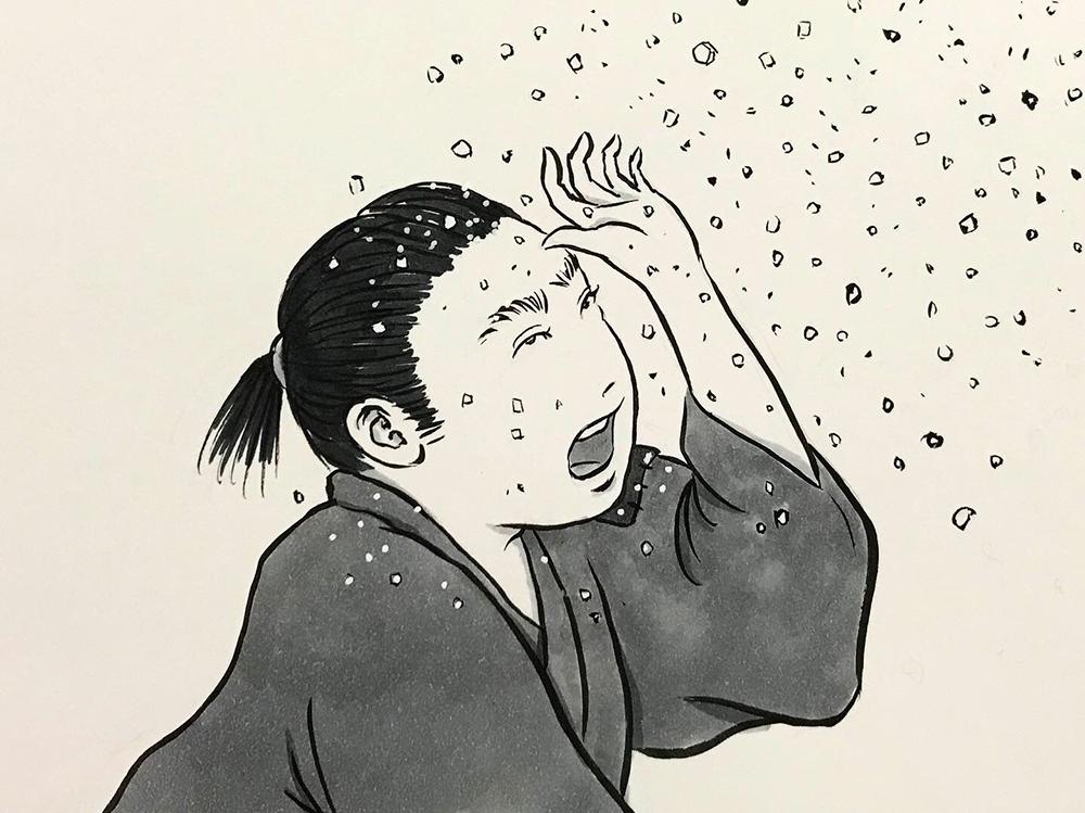 シン・ウラシマ⑩(最終回) SHIN-URASHIMA6