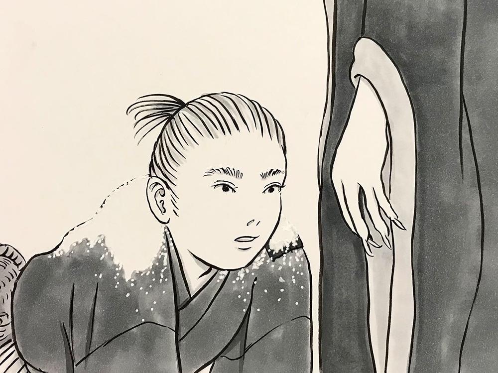 シン・ウラシマ⑩(最終回) SHIN-URASHIMA7