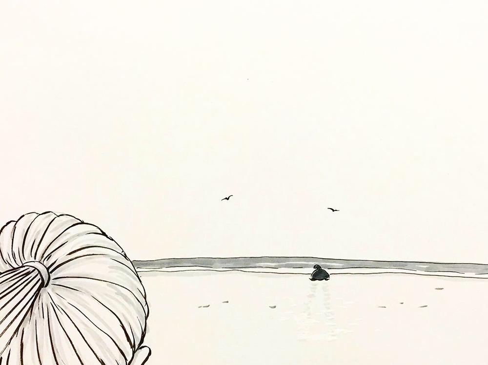シン・ウラシマ⑩(最終回) SHIN-URASHIMA8