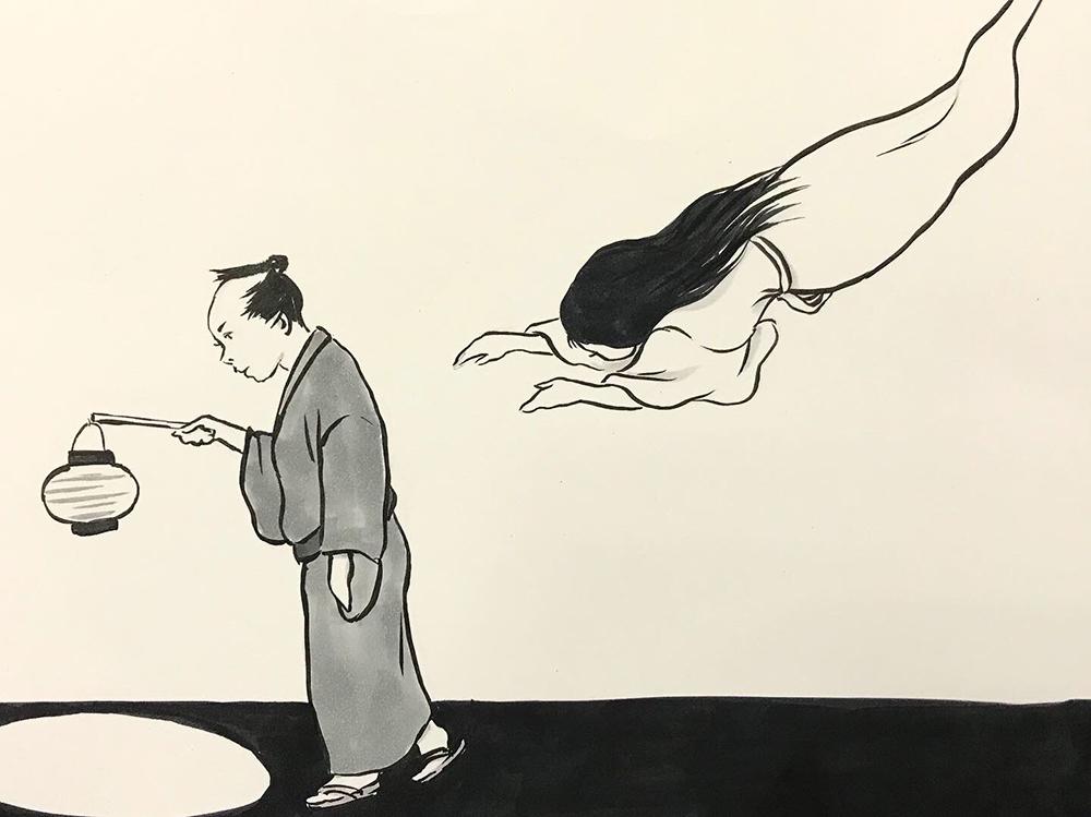おしづの新人研修 YUREI2