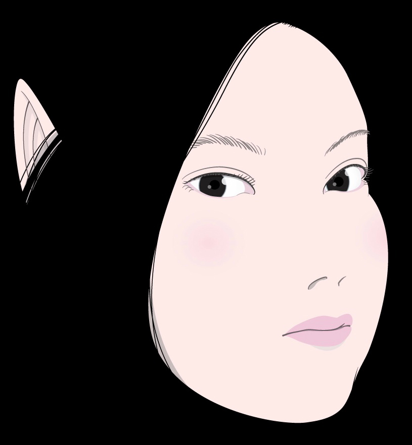 謎の妖怪をデジタル化 NAZO-YOKAI2