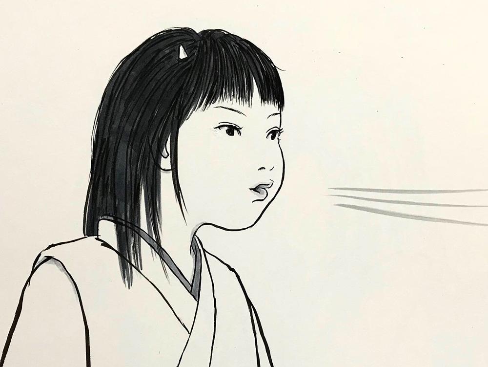風神の娘&いつものメンバー FUJIN4