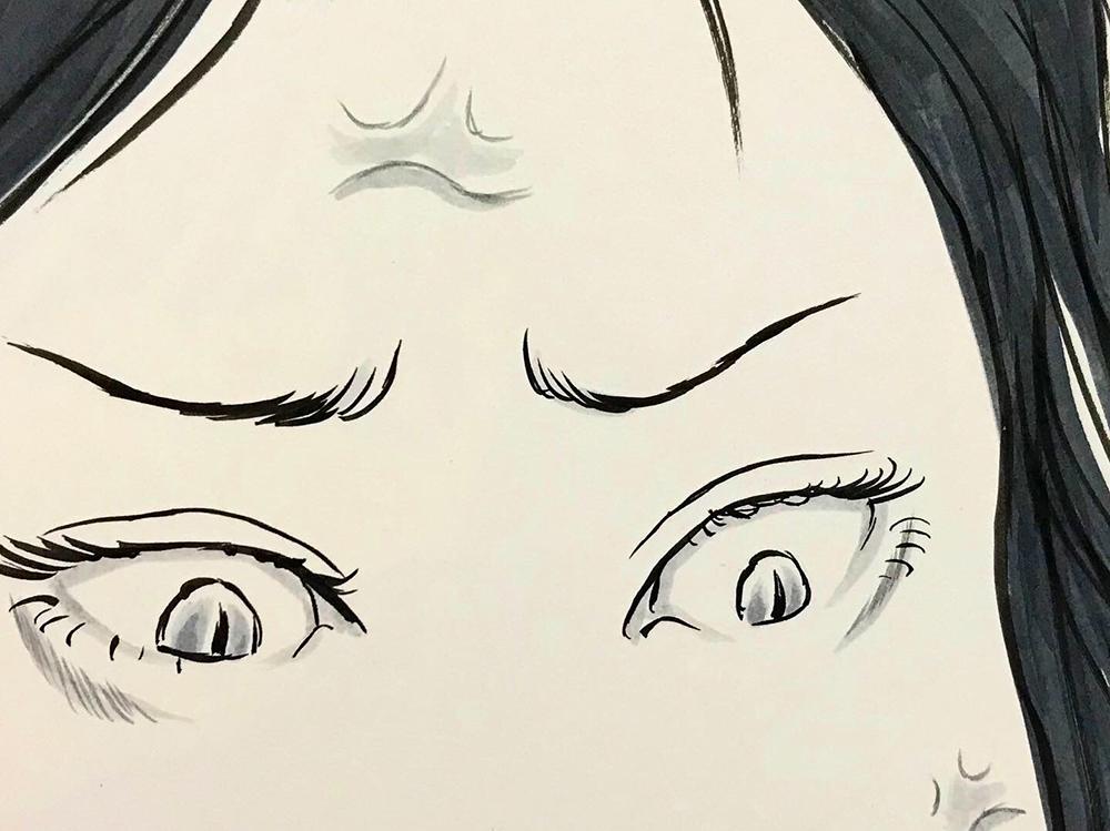 からすの黒兵衛登場9 KUBOBE3