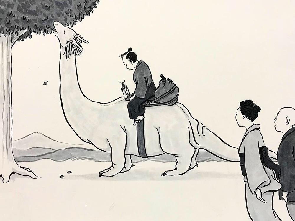 ケロ丸イライラ KEROMARU3
