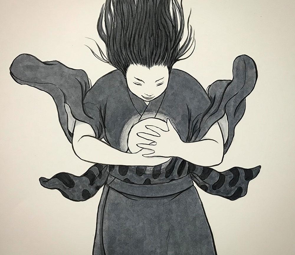 龍の落し物 RYU-DRAGON