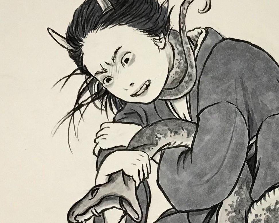 鬼VS大蛇 ONI VS OROCHI