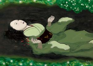 オフィーリア(color) OPHELIA