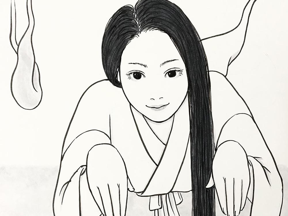 狸の定吉物語3 TANUKI