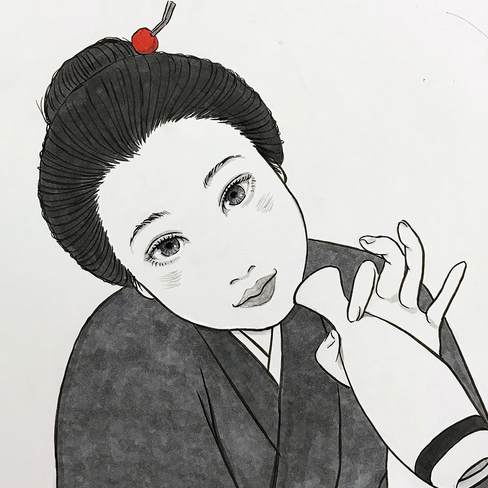 悪い女Ⅲ WARUI-ONNA