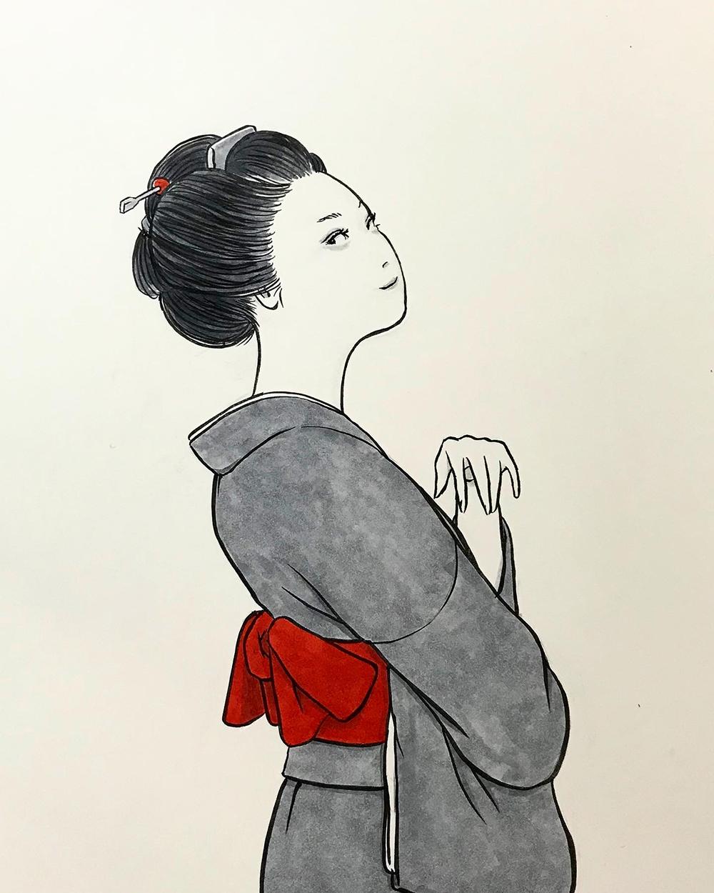 悪い女Ⅱ WARUI-ONNA